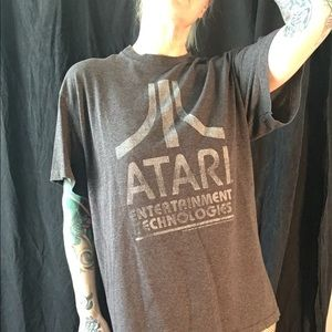 ATARI...Cool vintage look for boys or girls